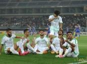 الأهلي يتصدر المجموعة الأولى بفوزه على استقلال طهران الإيراني في دوري أبطال آسيا