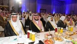 """بالصور… """"الجعفري"""" يشرف حفل الاستقبال السنوي لغرفة الأحساء ويكرم الفائزين بمسابقة التصوير"""