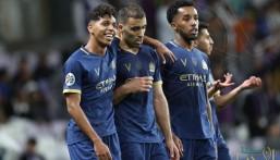 دوري أبطال آسيا 2020 : النصر السعودي يفوز على العين الإماراتي
