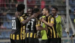 الاتحاد يتأهل لنصف نهائي كأس محمد السادس للأندية الأبطال