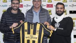 الاتحاد يعلن عن تعاقده رسميًا مع المدرب البرازيلي فابيو كاريلي