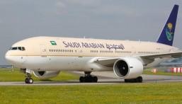 الخطوط السعودية تعلق رحلات جوانزو الصينية…  بسبب كورونا