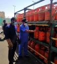 أمانة الشرقية تلزم محلات بيع الغاز بتعقيم الأسطوانات