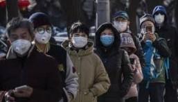 تسجيل 39 حالة إصابة جديدة بفيروس كورونا في الصين