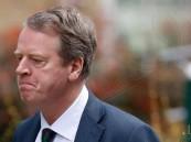 وزير بريطاني آخر يعلن إصابته بفيروس كورونا