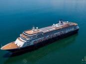ممنوع رسوها على أي ميناء .. بؤرة عائمة لكورونا والركاب بالمئات !!