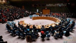 """كورونا يجبر مجلس الأمن على تصويت """"لم يحدث بتاريخه"""""""