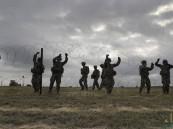 """""""الولايات المتحدة"""" تضع جنود الاحتياط على أهبة الاستعداد"""