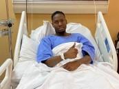 قائد النصر عمر هوساوي يجري عملية جراحية ناجحة