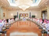 وزير الرياضة يعقد اجتماعًا مع رؤساء أندية دوري المحترفين