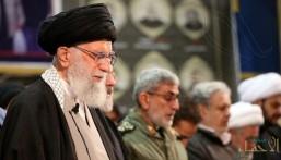 """وسائل إعلام: """"تويتر"""" يحجب حسابات للمرشد الإيراني علي خامنئي"""