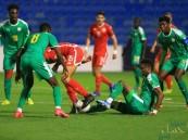 """""""السنغال"""" تظفر بكأس العرب للشباب"""
