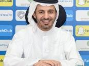 """رئيس الفتح """"العفالق"""" يُشيد بقرارات وزارة الرياضة"""