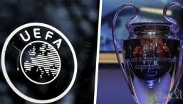 رسميًا.. تأجيل نهائي دوري أبطال أوروبا حتى إشعار آخر