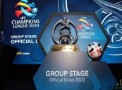 """""""وزير الرياضة"""" يوجه بتقديم دعم مالي للأندية المشاركة في دوري أبطال آسيا"""