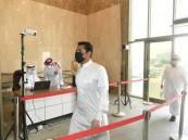 """#أمانة_الشرقية: تركيب كاميرات حرارية في أسواق النفع العام """"بالدمام"""""""