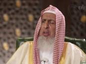 """سماحة المفتي يعلق على إغلاق المساجد بسبب """"كورونا"""""""
