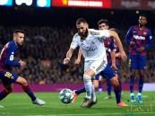 حظ الكبار.. كيف استفاد ريال مدريد وبرشلونة من أزمة كورونا؟