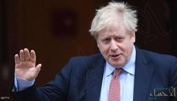 جونسون يتعافى من كورونا .. ووفيات بريطانيا تقترب من 10 آلاف