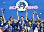 رابطة الدوري الفرنسي تعلن التوقف النهائي للبطولة وتمنح اللقب لباريس سان جرمان