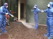 روسيا: اكتشاف سلاح مميت يقضي على فيروس كورونا باستخدام المياه !