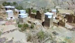 شاهد .. قصة قرية سعودية أصابها الوباء فُرض عليها العزل الكامل قبل 71 عامًا