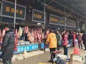 """مصدر وباء """"كورونا"""".. الصين تعيد فتح أسواق الخفافيش والحيوانات"""