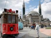 تركيا تسجل 2900 وفاة بفيروس كورونا.. والإصابات تتجاوز 112 ألفًا