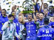 الاتحاد الآسيوي: الهلال سفيرًا فوق العادة للكرة السعودية في دوري الأبطال