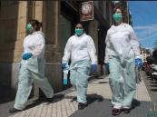 معظمهم بأوروبا وأميركا .. أكثر من 2.5 مليون إصابة بكورونا