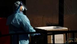 كورونا حول العالم: 940 ألف إصابة وأكثر من 47 ألف وفاة