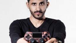 """الفتح يوقع مع محترفي الألعاب الإلكترونية """"ياسر الحارثي و""""عبدالعزيز الشهري"""