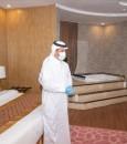 """""""السياحة"""" تهيئ 11 ألف غرفة فندقية للعائدين من الخارج"""