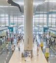 الطيران المدني: تجهيز صالات السفر بـ3 مطارات لاستقبال العائدين من الخارج