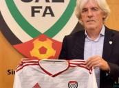 """لم يلعب أي مباراة .. """"الاتحاد الإماراتي"""" يقيل مدربه """"إيفان يوفانوفيتش"""""""