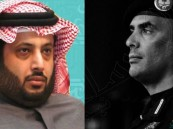 """خطأ يقع فيه """"تركي آل الشيخ"""" باستمرار بعد وفاة الفغم؟.. المستشار يعترف"""