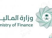 """تُقدر بـ 990 مليار ريال … """"المالية"""" تصدر البيان التمهيدي لميزانية عام 2021"""