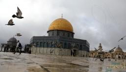 المسجد الأقصى يفتح أبوابه مجددا بعد شهرين من الإغلاق جراء فيروس كورونا