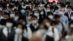 اليابان تترقب تفجر موجة ثانية لجائحة كورونا