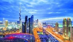 دبي تستأنف حركة الاقتصاد في هذا الموعد .. وأكثر من 2 مليون فحص كورونا في الإمارات