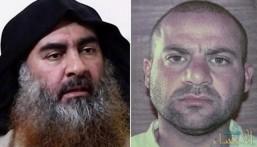 """خليفة """"البغدادي"""" في قبضة المخابرات العراقية.. والكشف عن أول إجراء اُتخذ معه !"""