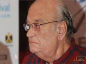 """وفاة الفنان القدير """"حسن حسني"""" عن عمر يناهز 89 عامًا"""