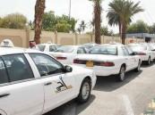 لضمان التنقل الآمن.. امتناع الركوب بجوار السائق بسيارات الأجرة مع فتح النوافذ للتهوية