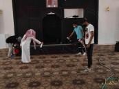 """بالصور… """"٧٠٠"""" جامع ومسجد بمحافظة الأحساء تكمل جاهزيتها لاستقبال المصلين"""
