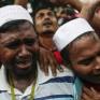 إدانة سعودية رسمية لانتهاكات حكومة ميانمار لحقوق أقلية الروهينجا
