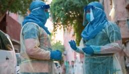 الأحساء تُسجّل أكبر عدد تعافي من فيروس كورونا اليوم على مستوى المملكة