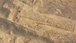 بالصور… اكتشاف منصة من الألفية السادسة قبل الميلاد في السعودية