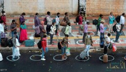 دراسة: الكمامة والتباعد الاجتماعي أفضل سبل الوقاية من كورونا