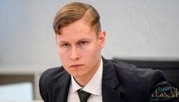 محكمة نرويجية تقضي بسجن منفذ هجوم على مسجد 21 عاما
