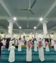 """""""إصابات كورونا"""" تغلق 13 مسجداً مؤقتاً في 5 مناطق"""